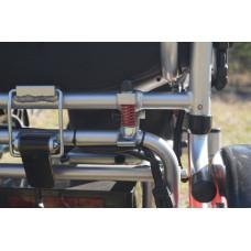Легкая коляска Caterwil Lite