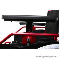Кресло-коляска Мед-Мос FS218LQ