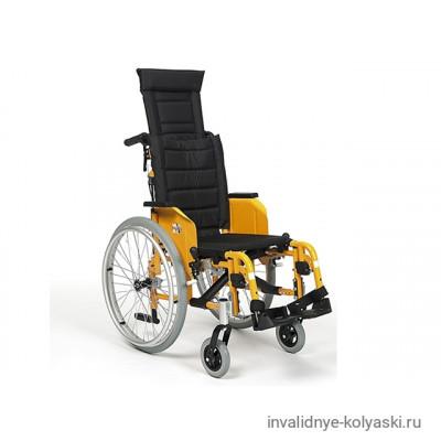 Кресло-коляска Vermeiren Eclips X4 Kids 90°