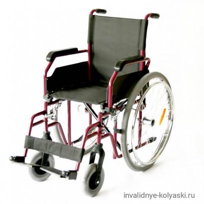 Кресло-коляска Puntukas C54