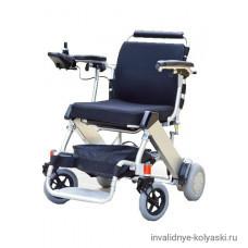 Кресло-коляска Мега-Оптим LK36B