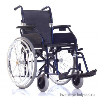 Кресло-коляска Ortonica Base 180H для управления одной рукой