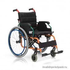 Кресло-коляска Мега-Оптим FS 980 LA - 35