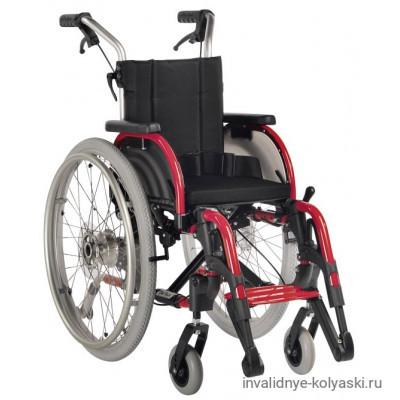 """Кресло-коляска Отто Бокк """"Старт Юниор"""""""