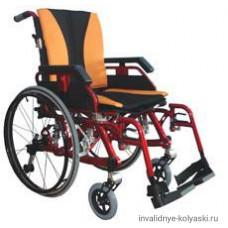 Кресло-коляска Инк ЗП-Люкс