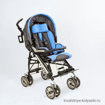 Кресло-коляска Fumagalli Pliko