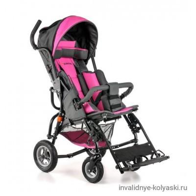 Кресло-коляска Optimus Vitea Care (литые колеса)