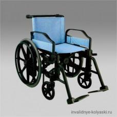 Кресло-коляска Мед-Мос FS902C