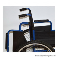 Кресло-коляска Мега-Оптим 512 AE