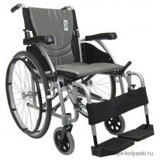 Прокат Кресла-коляски Karma Ergo 115