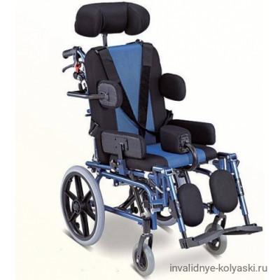 Кресло-коляска Армед FS958LBHP