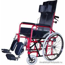 Кресло-коляска Инк Флагман-9