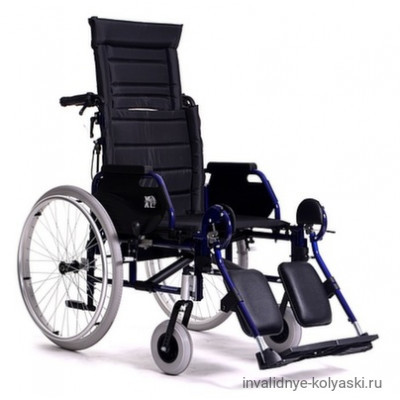 Кресло-коляска Vermeiren Eclips X4-90