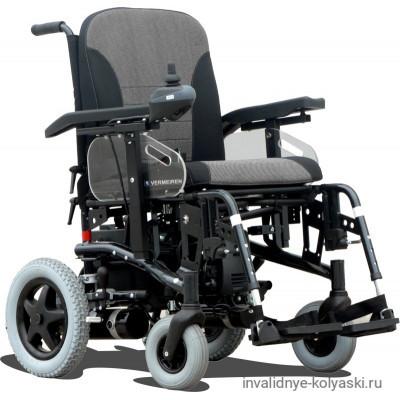 Кресло-коляска Vermeiren Rapido