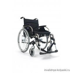 Инвалидная кресло-коляска Vermeiren V300 обзор