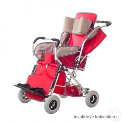 Кресло-коляска Василиса (3 размер)