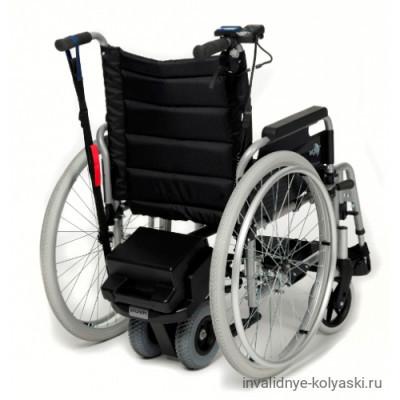 Устройство для толкания инвалидной коляски Vermeiren V-Drive