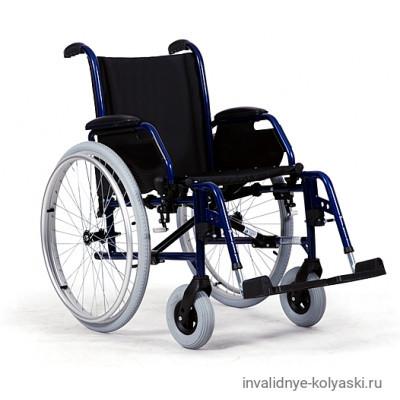 Кресло-коляска Vermeiren Jazz S50