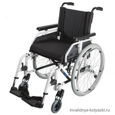 Кресло-коляска Симс Barry 8018A0603PU/J