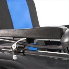Кресло-коляска Мега-Оптим FS 101 A