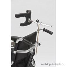 Кресло-коляска Армед FS123GC-43