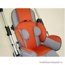 Кресло-коляска Hoggi Bingo