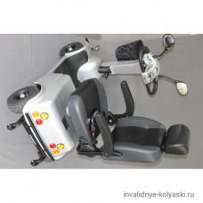 Скутер Reinva МТ-40 (repow)