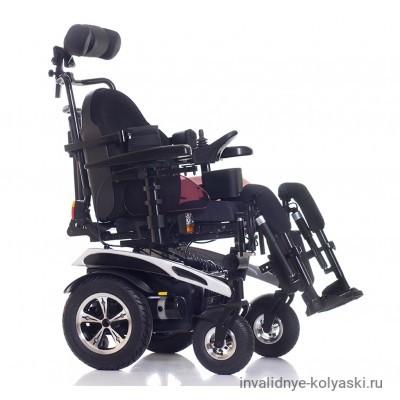 Кресло-коляска Ortonica Pulse 370
