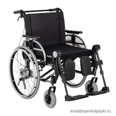 """Кресло-коляска Отто Бокк """"Старт XXL"""""""