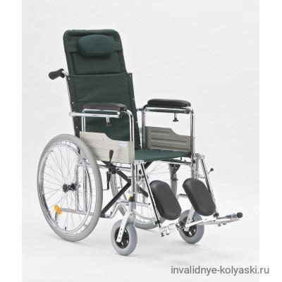 Кресло-коляска Армед Н009