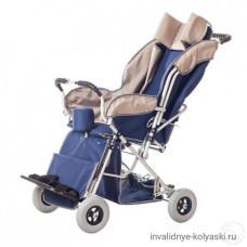 Кресло-коляска Василиса (4 размер)