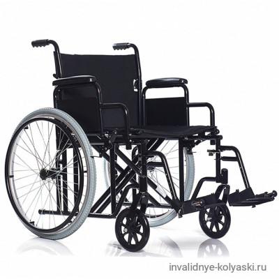 Кресло-коляска Ortonica Base 125