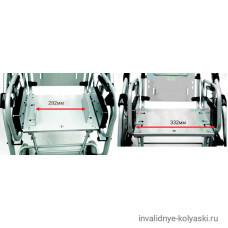 Кресло-коляска Puntukas C52