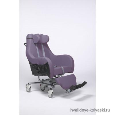 Кресло-коляска Vermeiren Altitude XXL