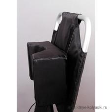 Кресло-коляска Симс Barry R4