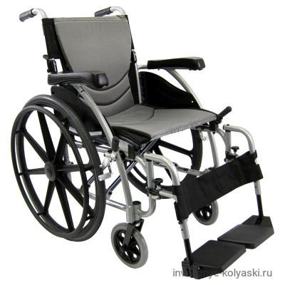 Кресло-коляска Karma Ergo 115-1