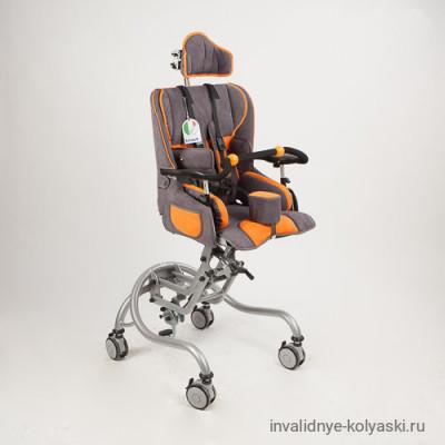 Кресло-коляска Fumagalli Mitico (комнатная)
