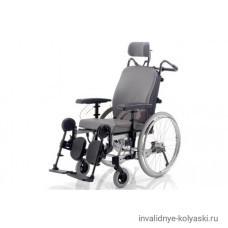Кресло-коляска Meyra 9.073 Solero Medium
