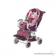 Кресло-коляска Василиса (2 размер)