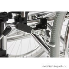 Кресло-коляска Мед-Мос FS250LCPQ