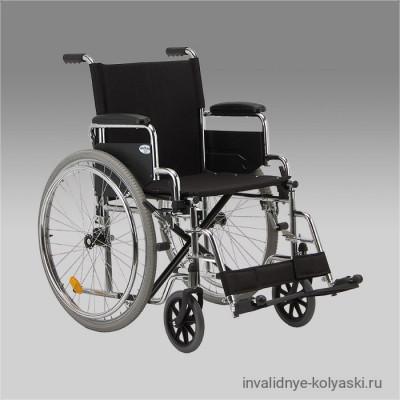 Кресло-коляска Армед H010