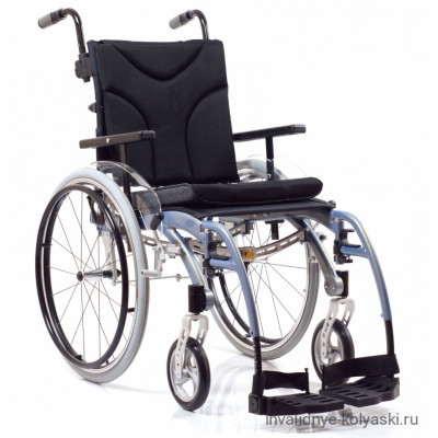 Кресло-коляска Ortonica Trend 30