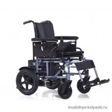 Кресло-коляска Ortonica Pulse 120