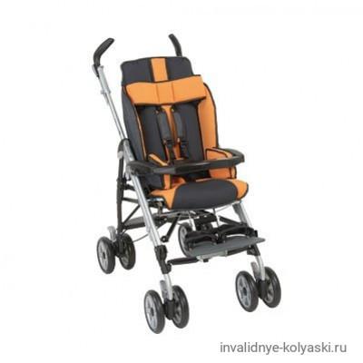 """Кресло-коляска инвалидная детская """"PLIKO"""""""