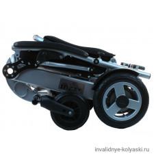 Кресло-коляска Titan LY-EB103-E920