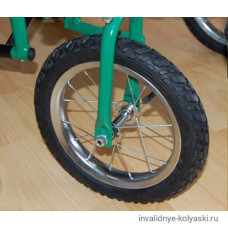 Кресло-коляска Мега-Оптим 514 AC