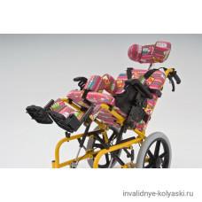 Кресло-коляска Армед FS985LBJ