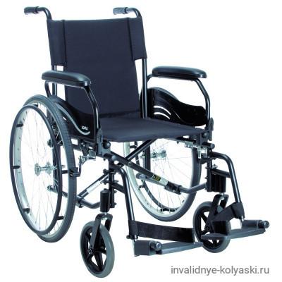 Кресло-коляска Karma Ergo 800