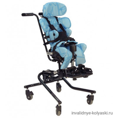 "Кресло-коляска Отто Бокк ""Сквигглз"""