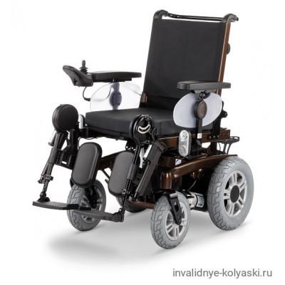 Кресло-коляска Meyra iChair MC2 1.611 (premium)